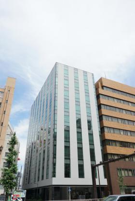 KOYO BUILDING(向陽ビルディング)の外観写真