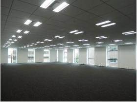 KOYO BUILDING(向陽ビルディング)の内装