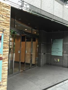 いちご渋谷道玄坂(渋谷YT)ビルの内装