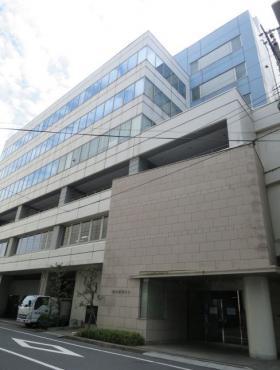 豊海振興ビルの外観写真