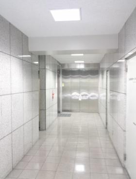 九段勧業ビルの内装