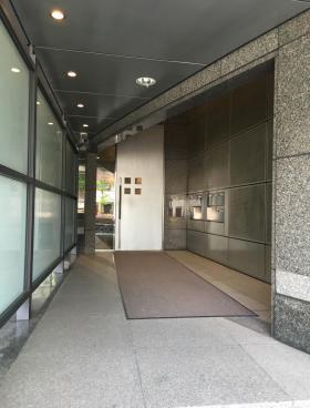虎ノ門第2ワイコービルの内装