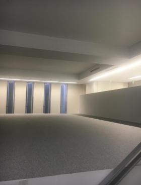 アーバンネット日本橋ビルの内装