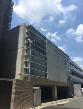 アーバンネット南麻布ビルの外観写真