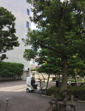 鈴与浜松町ビルその他写真