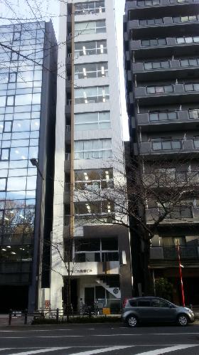 いちご九段南ビルの外観写真