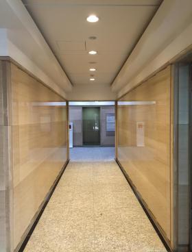 青山(SEIZAN)ビルの内装