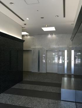 秋葉原センタープレイスビルの内装