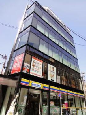 花川戸1丁目ビルの外観写真