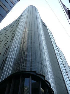 グリーン南平台ビルの外観写真