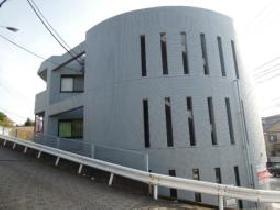 ライフェック片倉ビルの外観写真