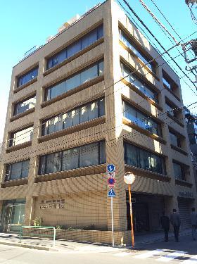 神田錦町乾ビルの外観写真