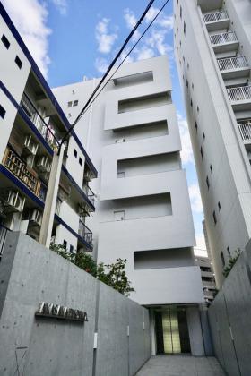 赤坂フェニックスビルの外観写真