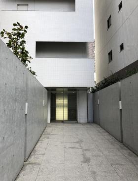 赤坂フェニックスビルの内装
