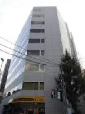 東信神田THビルの外観写真