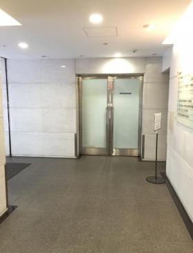 東信神田THビルの内装