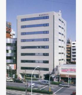 第3須三ビルの外観写真