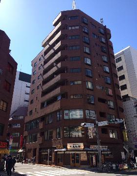 溝呂木第2ビルの外観写真