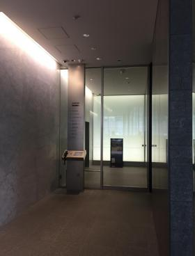 PMO銀座八丁目ビルの内装