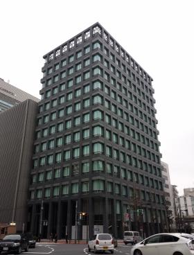 京橋MIDビルの外観写真