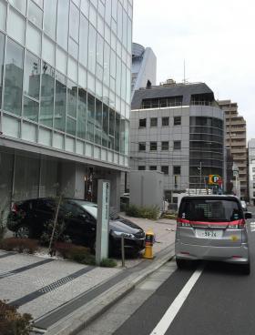 クロスオフィス渋谷メディオの内装