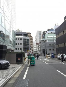 クロスオフィス渋谷メディオその他写真