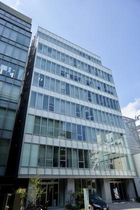 クロスオフィス渋谷メディオの外観写真