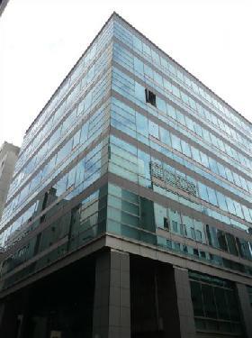 京橋TDビルの外観写真