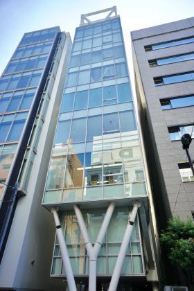 HIDA麹町ビルの外観写真