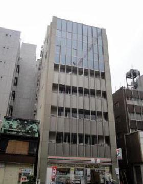 茂商ビルの外観写真