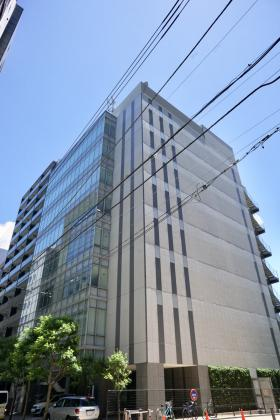 相鉄田町ビルの外観写真