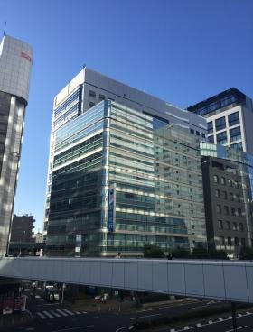 三谷ビルの外観写真
