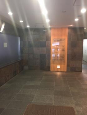 住友生命大宮第2ビルの内装