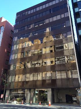 亀田ビルの外観写真