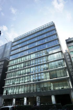アーバンネット日本橋二丁目ビルの外観写真