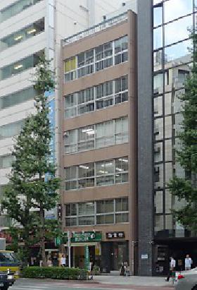 檜ビルの外観写真
