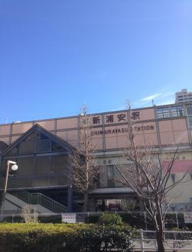プライムタワー新浦安(NBF新浦安タワー)その他写真
