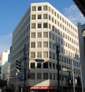 YS千葉中央ビルの外観写真
