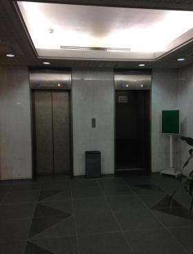 YS千葉中央ビルの内装
