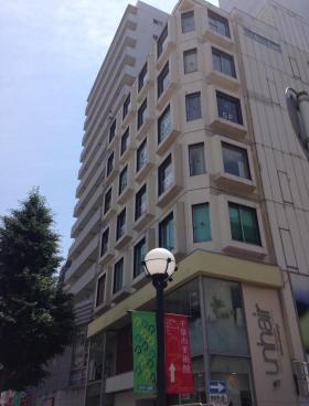 石渡第2ビルの外観写真