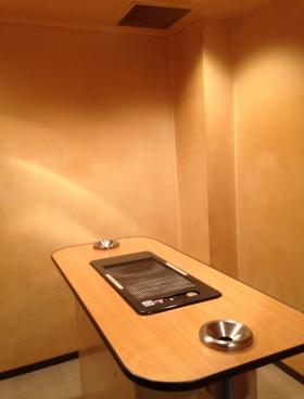日本生命千葉新町ビルの内装