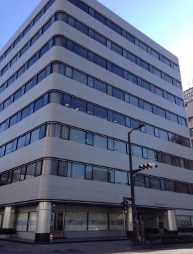 三井生命千葉中央ビルの外観写真