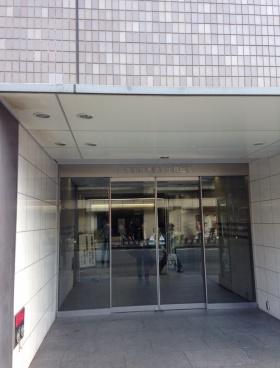 日本生命千葉富士見ビルの内装