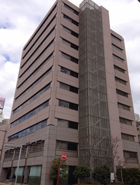 あいおいニッセイ同和損保千葉ビルの外観写真