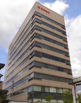 千葉登戸ビルの外観写真