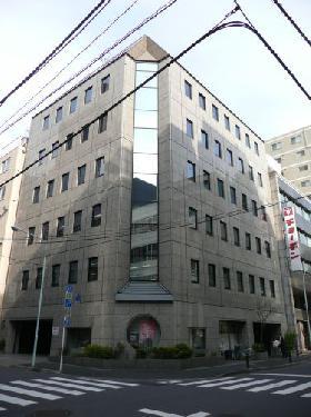 サンヨー堂日本橋ビルの外観写真
