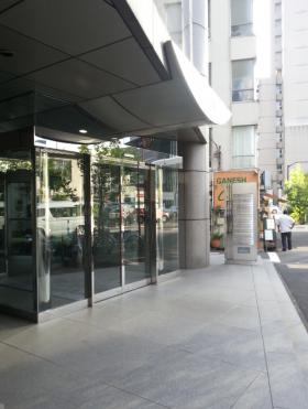 Daiwa西新橋ビルの内装