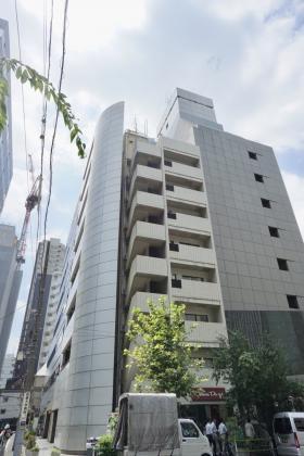 Daiwa西新橋ビルの外観写真