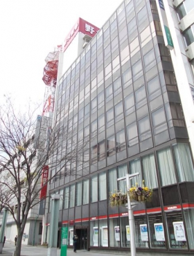 千葉大栄ビルの外観写真
