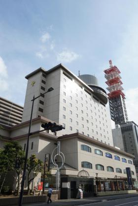塚本千葉第5ビルの外観写真
